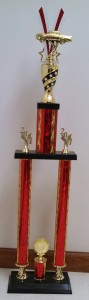 Trophy 2014